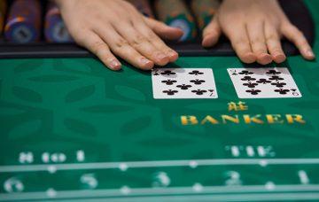 dg casino thai